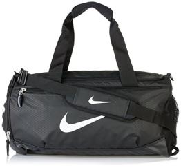 Nike Umhängetasche Herren / Sporttasche Team Training Max Air, schwarz