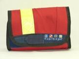 hupfbags® Modell Florian S, rot, Unikat '01200971' -
