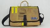 hupfbags® Modell Florian XL, Gold, 'Überrasch mich!' -