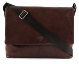 Joop Brenta Kimon Messenger SHF Herren Leder Tasche - 1